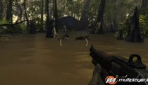 Resistance 2 filmato #12 Cocodrie Louisiana