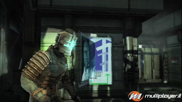 Dead Space disponibile anche per l'EA Access di Xbox One