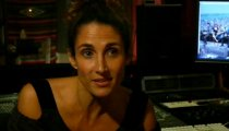 CSI: New York filmato #2 Dietro le Quinte pt.2