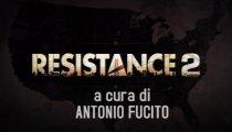 Resistance 2 filmato #15 Videorecensione