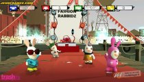 Rayman Raving Rabbids: TV Party - Trailer