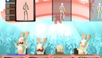 Rayman Raving Rabbids: TV Party - Trailer Olimpiadi