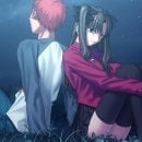 Aperto un misterioso sito con l'immancabile countdown, si tratta di un nuovo titolo della serie Fate/?