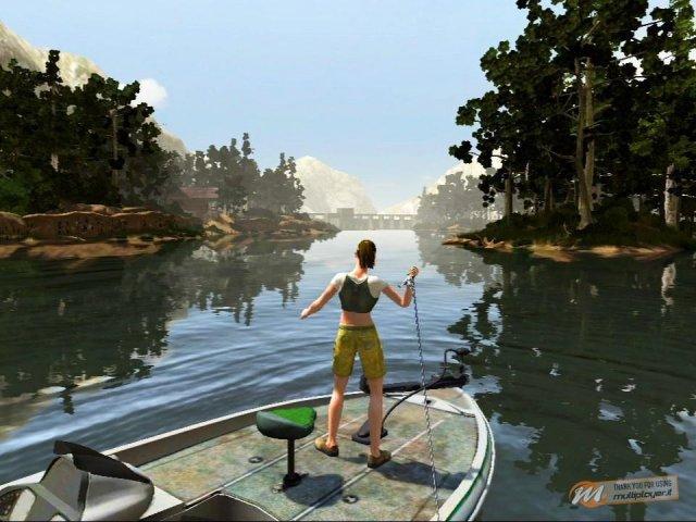 Rapala Fishing Frenzy 2009