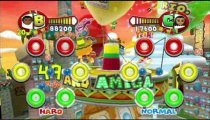 Samba de Amigo Wii filmato #7 New Song Pack