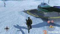 Shaun White Snowboarding filmato #12 Europa
