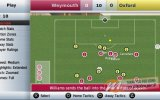 Football Manager Handheld 2009 - Recensione