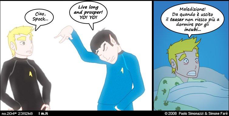 FTR #117 - Il nuovo film di Star Trek