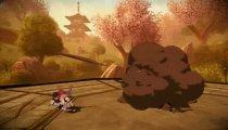 Naruto: The Broken Bond filmato #8