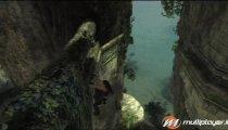 Tomb Raider: Underworld filmato #19 Gameplay pt.3