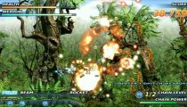 Soldner-X: Himmelssturmer flmato #3 Versione PS3