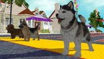 Petz Sports Dog Playground - Gameplay
