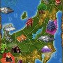 Samurai Puzzle Battle (iPhone)