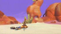 Crash Bandicoot: Il Dominio sui Mutanti filmato #3