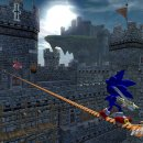 Un nuovo trailer per Sonic e il Cavaliere Nero