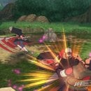 Naruto Shippuuden Gekitou Ninja Taisen EX3 - Trucchi