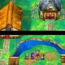 Dragon Quest V si mostra in due video