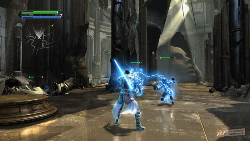 Il Tempio dei Jedi è l'affare della settimana su Xbox Live