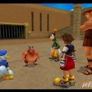 Kingdom Hearts Re: Chain of Memories - Trucchi