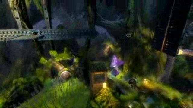 Atlus porta Trine su Live Arcade