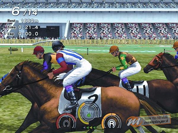 G1 Jockey 4
