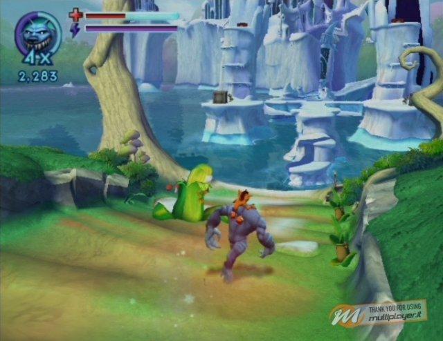 Crash Bandicoot: Il Dominio sui Mutanti