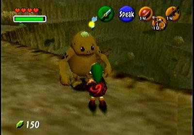 The Legend of Zelda: Ocarina of Time, 20 anni dopo