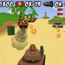 Toy Tanks (iPhone)