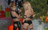 Buon Natale da Duke Nukem e dalle Nukegirls