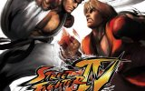 Packshot e immagini per Street Fighter IV