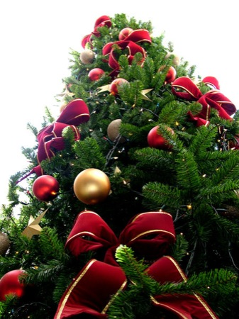 E così viene Natale
