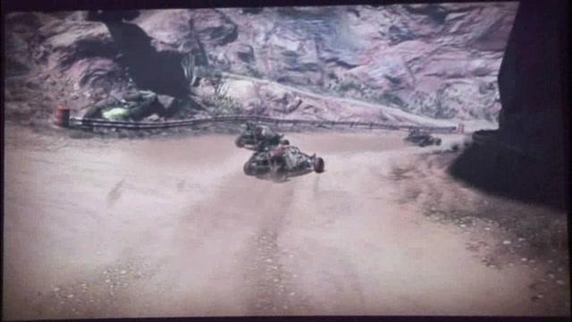 Carmack ritratta le affermazioni sulla versione PlayStation 3 di Rage