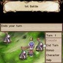 Una data giapponese per Disgaea DS
