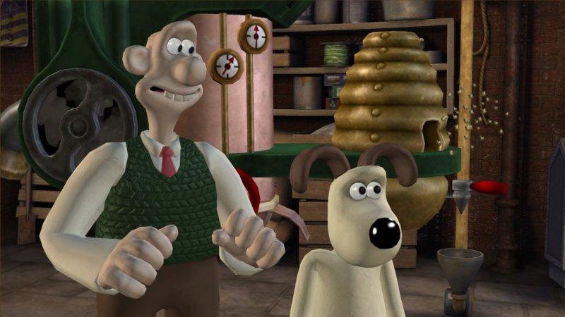 Il terzo episodio di Wallace & Gromit gratis per PC e altre promozioni