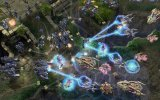 StarCraft II vs Dawn of War II vs Empire: Total War - Speciale