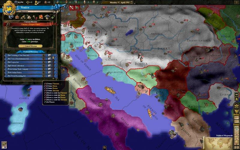 Europa Universalis III Complete in offerta su Steam