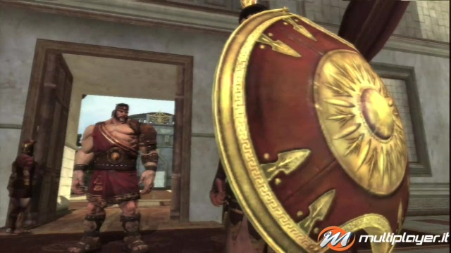 Rise of the Argonauts - Recensione