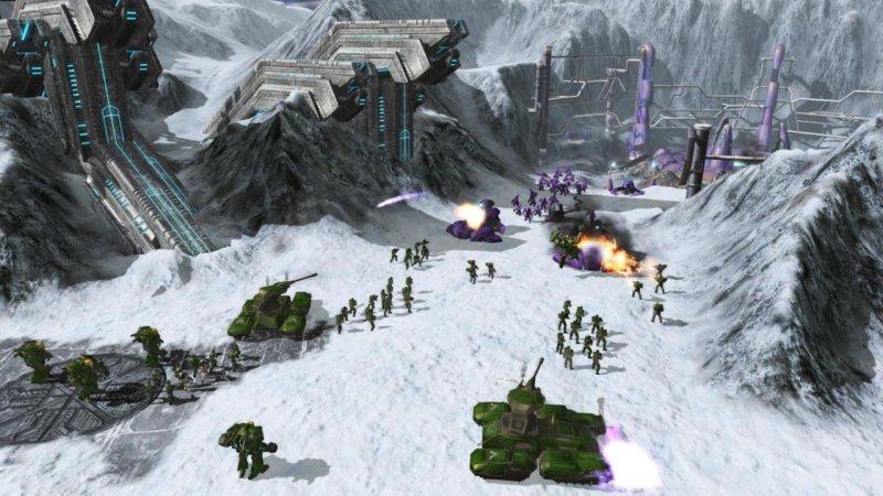 Halo Wars è stato un successo, ma ha un futuro?