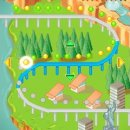 Rollercoaster Rush: 99 Circuits