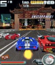 Asphalt 4: Elite Racing (N-Gage)