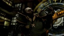 Afro Samurai filmato #6 Development Diary