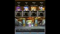 Dragon Quest V: Hand of the Heavenly Bride filmato #2