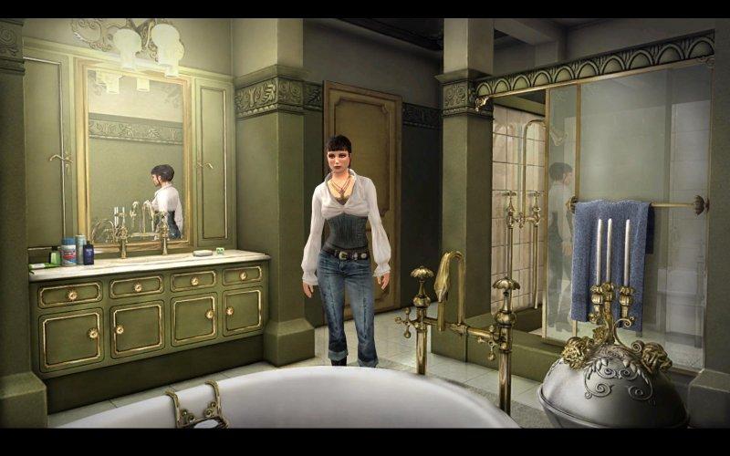 Gray Matter anche su Xbox 360