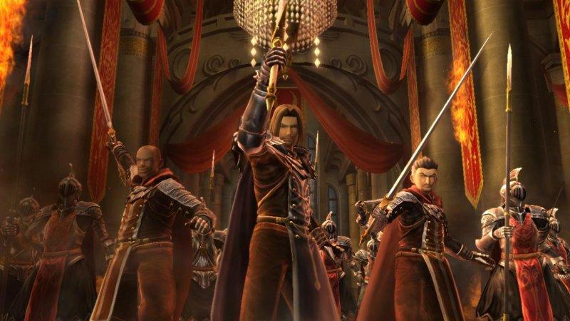 I Cavalieri di Balandor