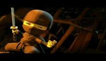 Mini Ninja filmato #1