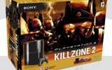 Bundle PlayStation 3-Killzone 2 in Europa