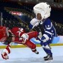 Un gioco sulla NHL domani su Live Arcade