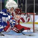 3 on 3 NHL Arcade si mostra in due video