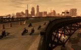 Grand Theft Auto IV: The Lost and Damned - Provato