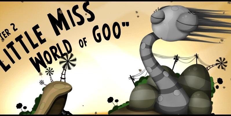 La Soluzione di World of Goo